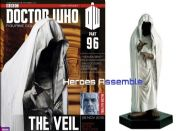 Doctor Who Figurine Collection #096 The Veil Eaglemoss